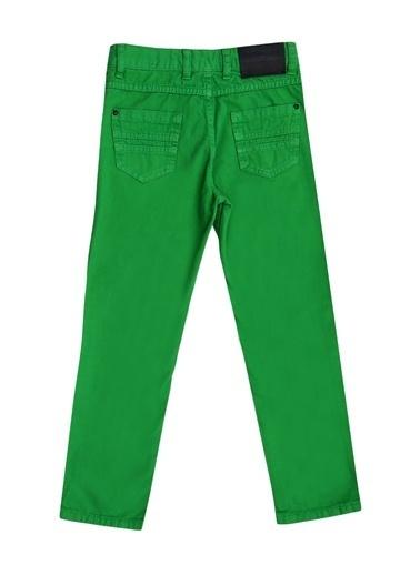 North Of Navy North Of Navy Pantolon Yeşil